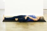 Energy Freeing Pose + Twist/Apanasana+Jathara Parivartanasana